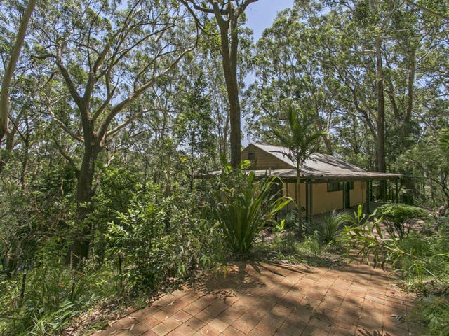 19 Domville Road, Otford, NSW 2508