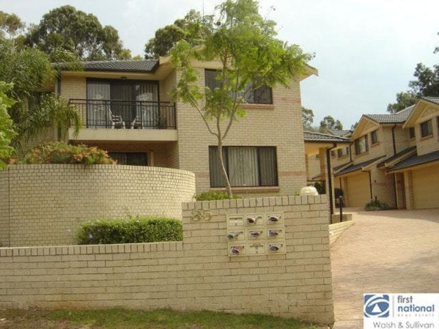 6/35 Parsonage Road, Castle Hill, NSW 2154