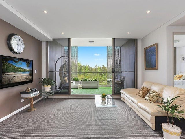 264/79 Macpherson Street, Warriewood, NSW 2102
