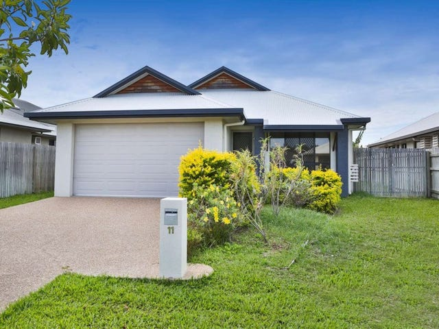 11 Bronzewing Cres, Bohle Plains, Qld 4817