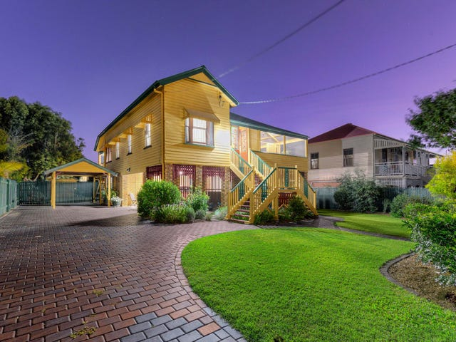 105 Stephens Street, Morningside, Qld 4170