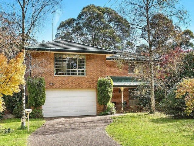 23 Pauline Avenue, Wentworth Falls, NSW 2782