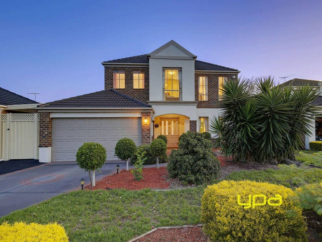 12 Erskine Square, Hoppers Crossing, Vic 3029