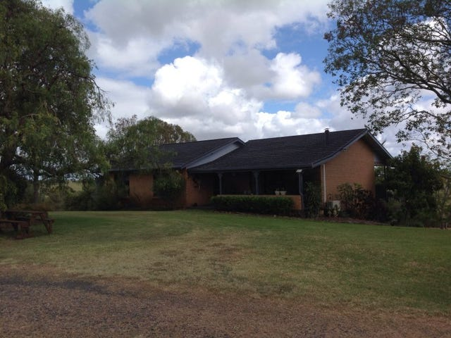 252 Stanfield road, Boonah, Qld 4310