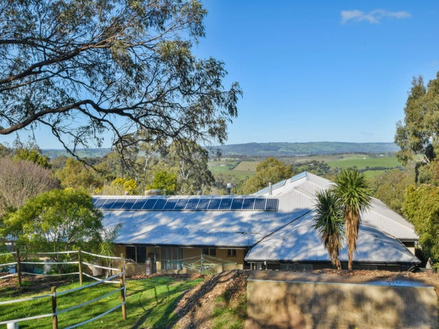 54 Clarendon Road, Chandlers Hill, SA 5159