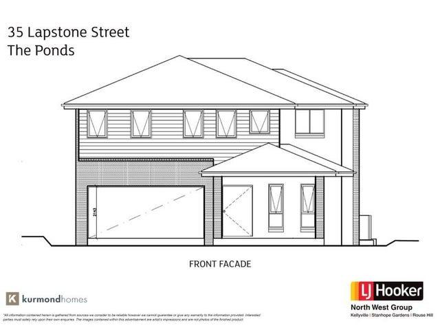 35 Lapstone Street, The Ponds, NSW 2769