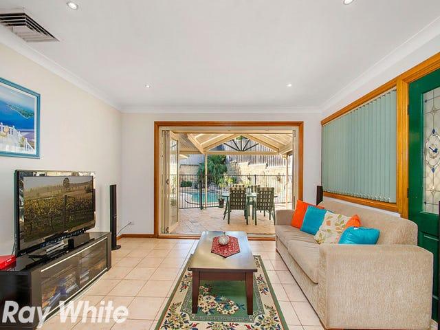 27 Francesco Crescent, Bella Vista, NSW 2153
