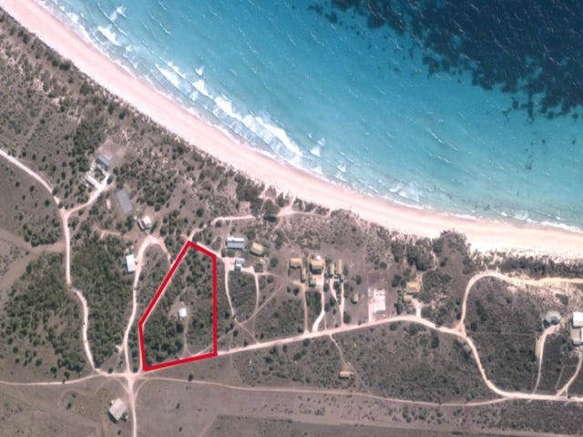 Lot 12 Thistle Island, Port Lincoln, SA 5606