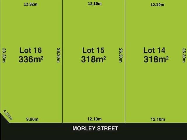 Allotment 14 Morley Street, Enfield, SA 5085
