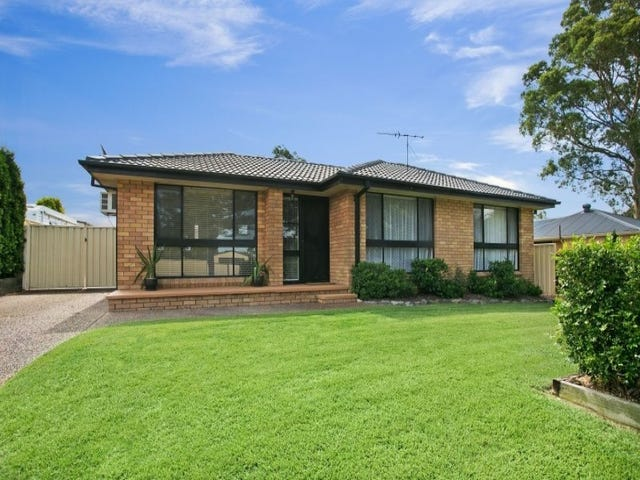 3 Pepler Place, Thornton, NSW 2322