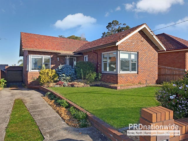 616 Homer Street, Kingsgrove, NSW 2208