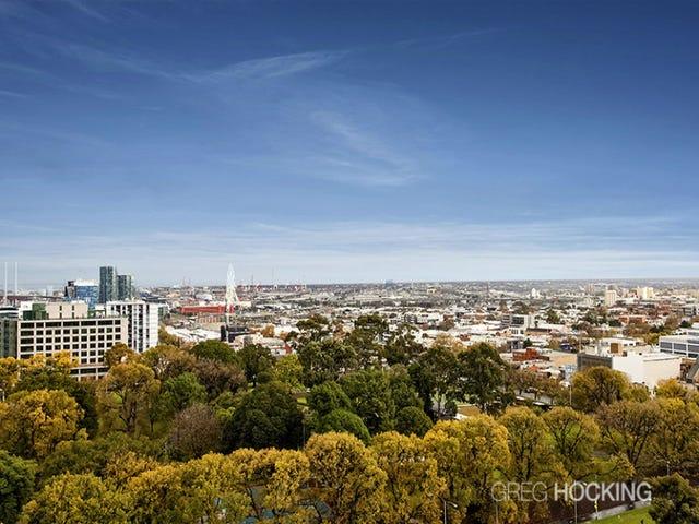 1707/243 Franklin Street, Melbourne, Vic 3000