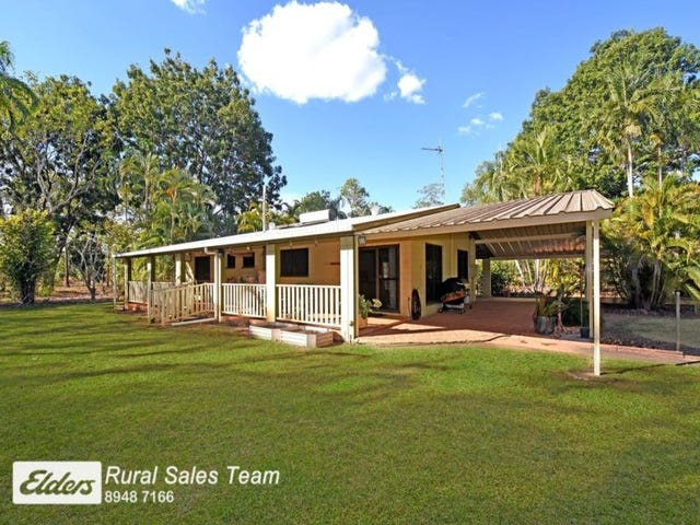 55 Sunter Road, Herbert, NT 0836