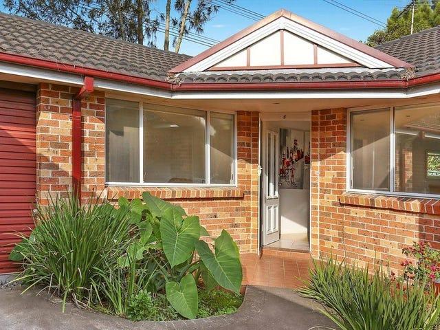 6/33 Hughes Avenue, Ermington, NSW 2115
