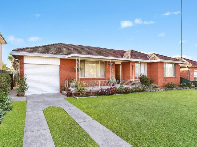 45 Thornton Avenue, Bass Hill, NSW 2197