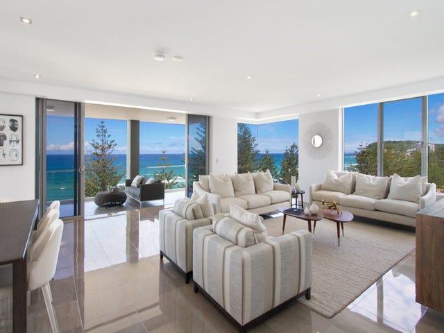 701 'Ivory Burleigh Beach' 1 Fifth Avenue, Burleigh Heads, Qld 4220