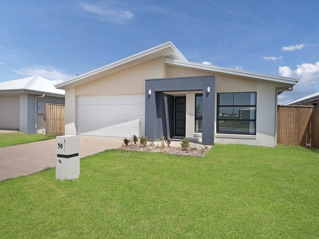 56 Commander Pde, Shoal Point, Qld 4750