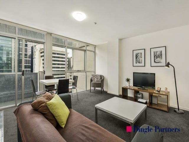 1005/11-17 Cohen Place, Melbourne, Vic 3000