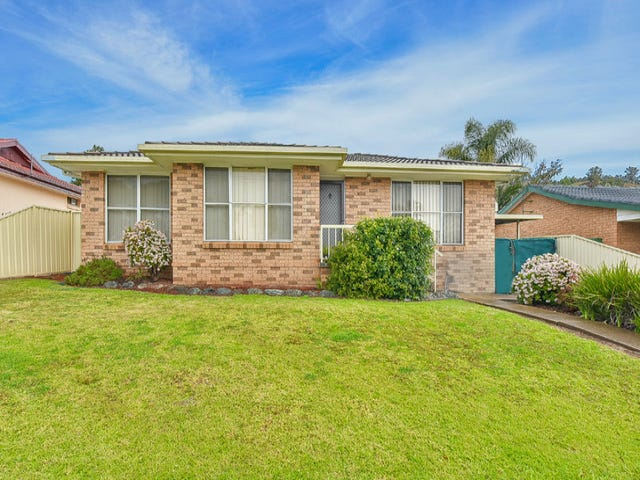 29 Fitzgibbon Lane, Rosemeadow, NSW 2560