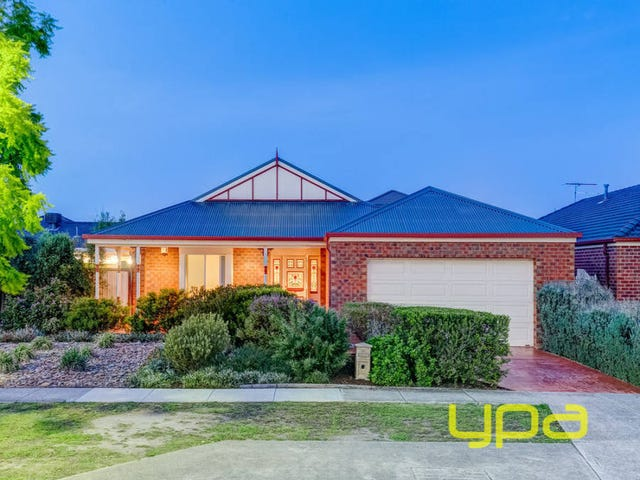 44 Taylors Hill Blvd, Taylors Hill, Vic 3037