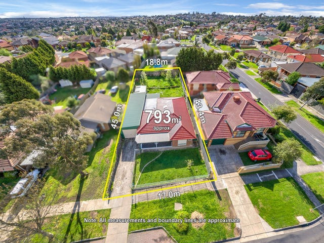 87 Shankland Boulevard, Meadow Heights, Vic 3048