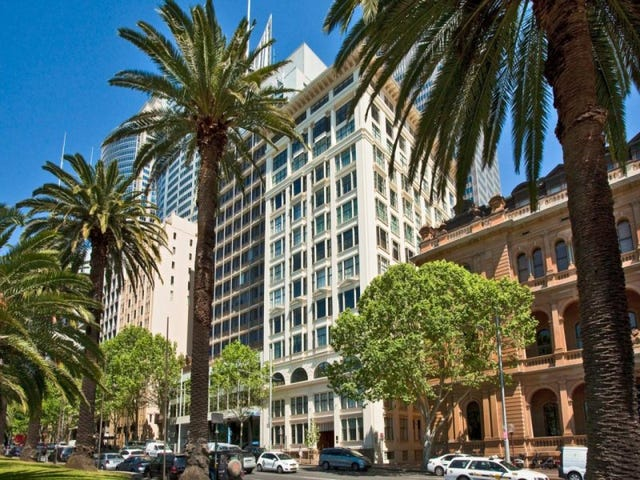 Ground Floor 1/123 Macquarie Street, Sydney, NSW 2000