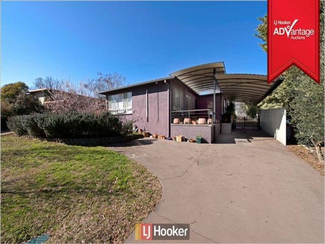 6 Broadbent Street, Scullin, ACT 2614