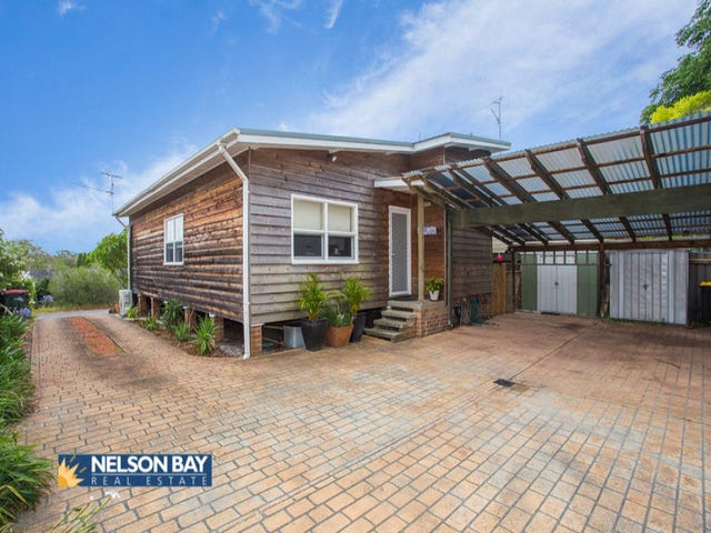 1/111 Shoal Bay Road, Shoal Bay, NSW 2315