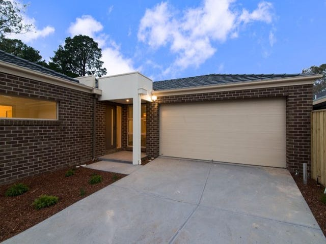 3/74 Murray Road, Croydon, Vic 3136