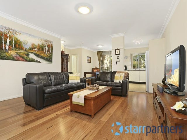 6/51-57 Buller Street, North Parramatta, NSW 2151
