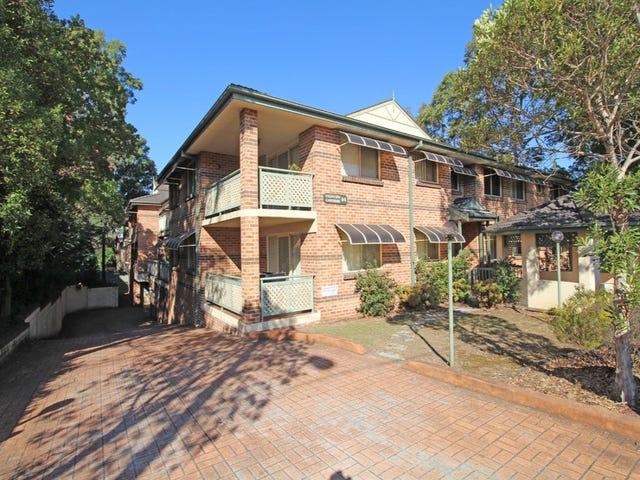 11/84 Pitt Street, Merrylands, NSW 2160
