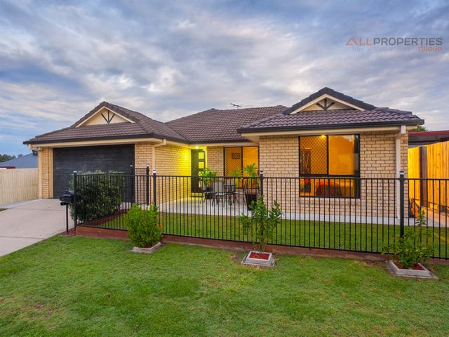 4 Oxley Place, Drewvale, Qld 4116