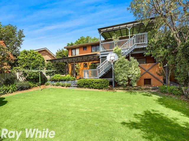95 Merindah Road, Baulkham Hills, NSW 2153