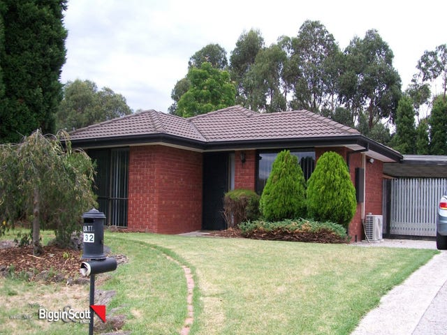 132 Waradgery Drive, Rowville, Vic 3178