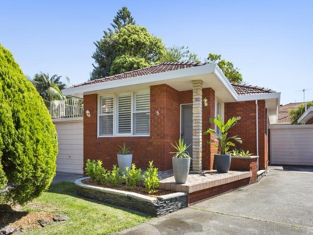 5/32 Evans Street, Sans Souci, NSW 2219