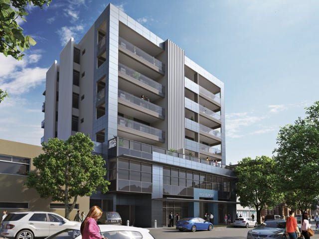 51-55 Wittenoom Street, East Perth, WA 6004