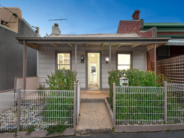 20 Charlotte Street, Richmond, Vic 3121