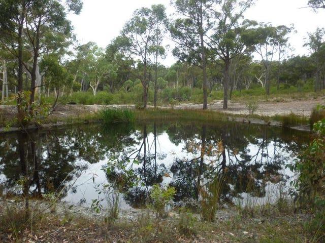 256 Jerralong  Rd, Windellama, NSW 2580