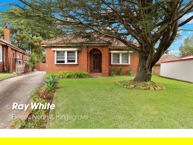 17 Kinsel Grove, Bexley, NSW 2207