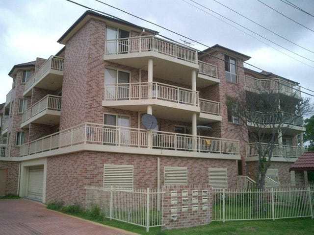 6/187 Sandal Crescent, Carramar, NSW 2163