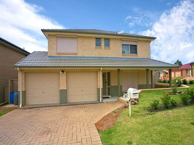 21 Acropolis Avenue, Rooty Hill, NSW 2766