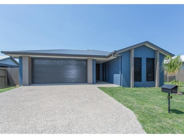 48 Stone Drive, Shoal Point, Qld 4750