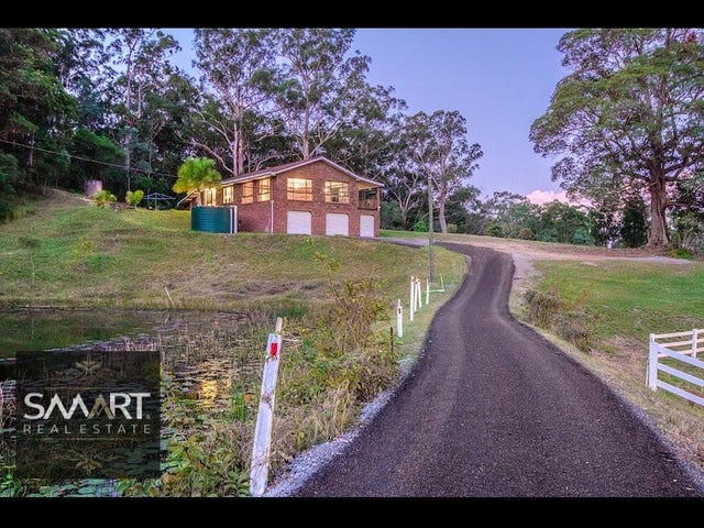 304 Tallebdugera Creek Road, Tallebudgera Valley, Qld 4228