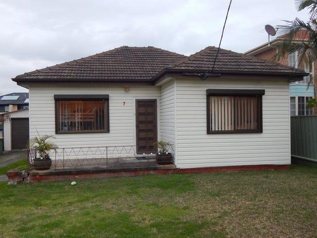 7 Throsby Street, Fairfield Heights, NSW 2165