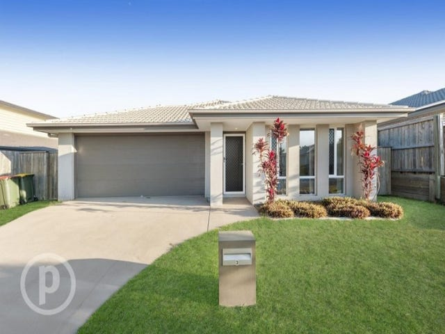 3 Messara Circuit, Durack, Qld 4077