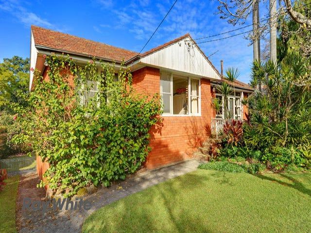 17 Cheltenham Road, Cheltenham, NSW 2119