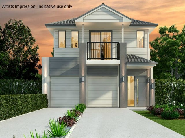 L318 The Peninsula, Springfield Lakes, Qld 4300