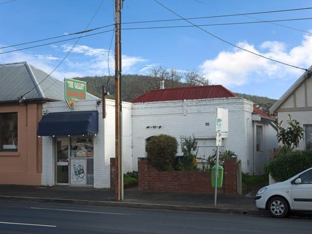 143 Davey Street, Hobart, Tas 7000
