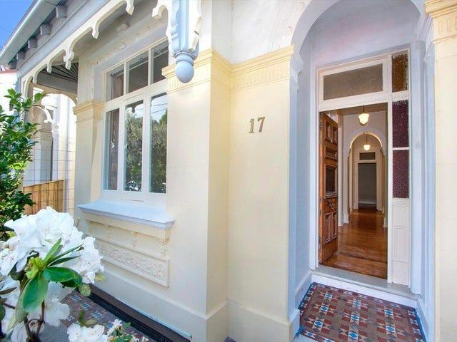 17 Woodland Street, Marrickville, NSW 2204