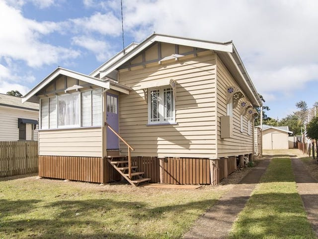 726 Ruthven St, South Toowoomba, Qld 4350